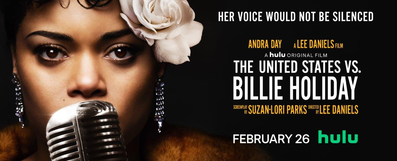 The United States vs. Billie Holiday - Official trailer
