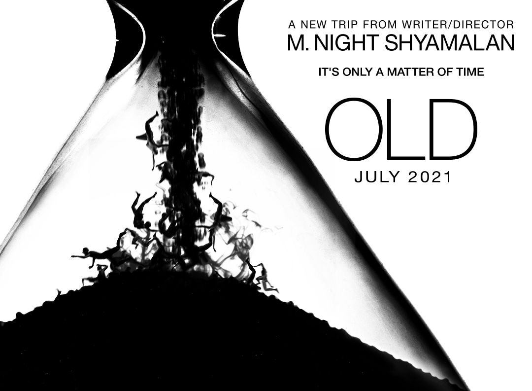 Old - Official trailer